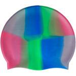Multi-Color 100% Silicone Cap