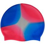 Multi+Color 100% Silicone Cap