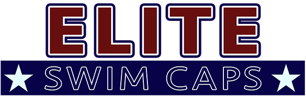 elite swim caps logo3