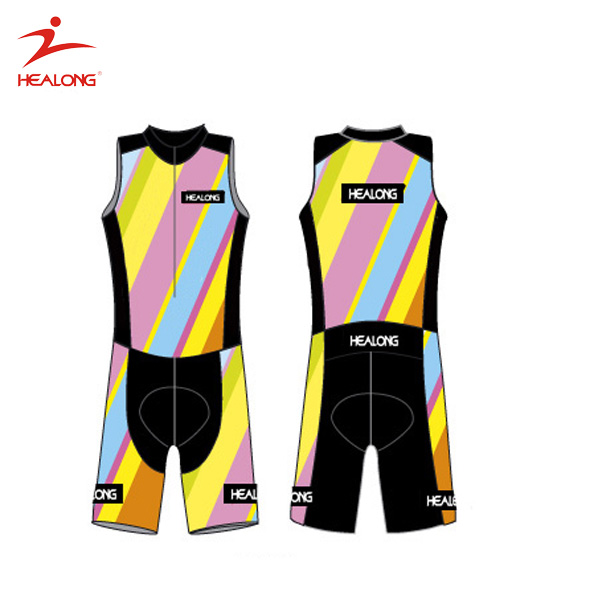 FEMALE TRI SUITS CUSTOM