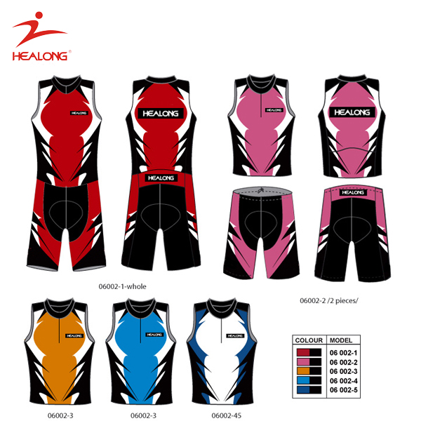 MALE AND FEMALE TRI SUIT CUSTOM