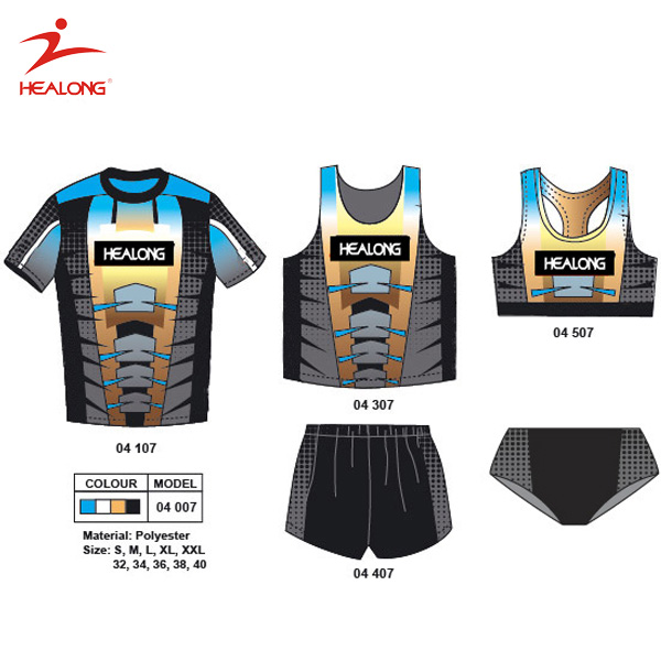 Custom Triathlon Suits