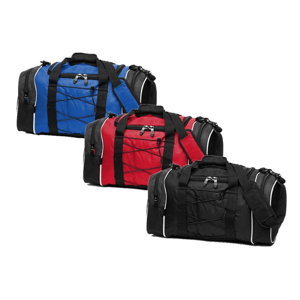 Swim Team Kit Bags | Embroidery + Team Logo  | Click for info