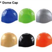 Silicone Dome Caps