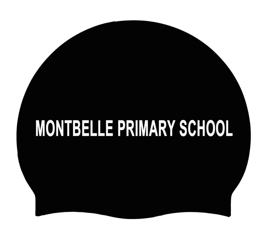 Schools Swim Caps