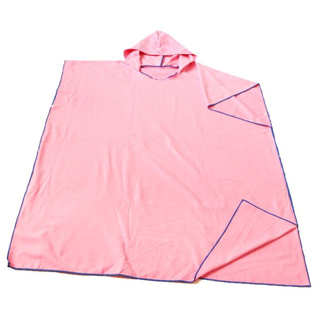 Microfibre Hoodie Towel