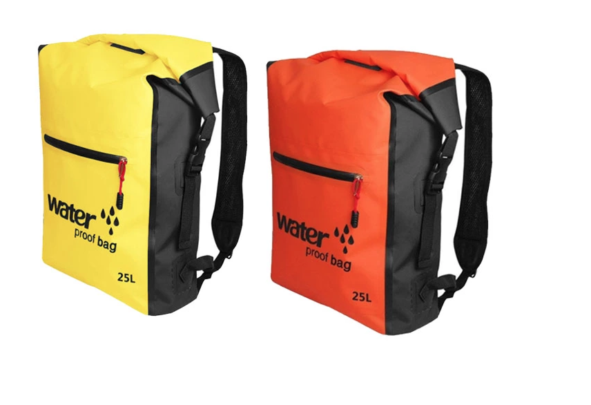 Customised Waterproof Rucksacks Image