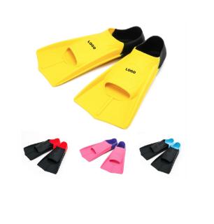 Swim Training Fins Image