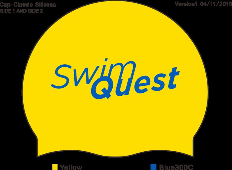 Printed Swim Caps Services
